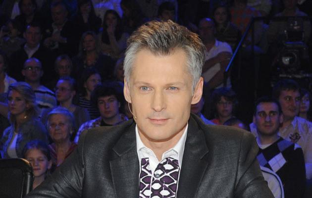 Robert Kozyra  /Jarosław Antoniak /MWMedia