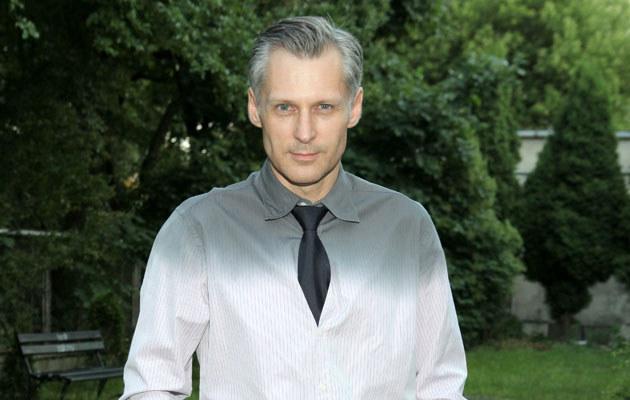 Robert Kozyra, fot. Paweł Wrzecion  /MWMedia