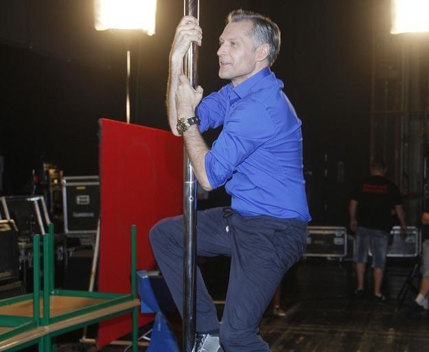 """Robert Kozyra zapowiada, że """"Mam talent"""" będzie jeszcze bardziej rozrywkowy /AKPA"""