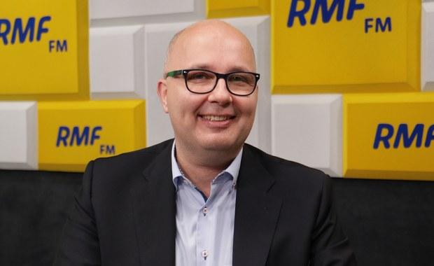 Robert Kropiwnicki: Wyobrażam sobie, że będziemy rządzić z Gowinem
