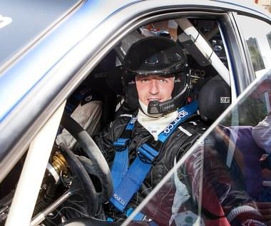 Robert Kubica: chcę wrócić do F1 w 2014 roku!