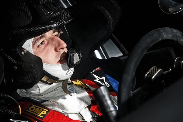 Robert Kubica / Fot: imago sportfotodienst /East News
