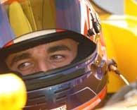 Robert Kubica może zaliczy swój start w Macau do udanych /