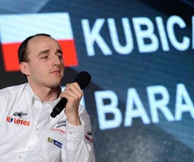 Robert Kubica o zdrowiu, rajdach i szansach na powrót do F1!