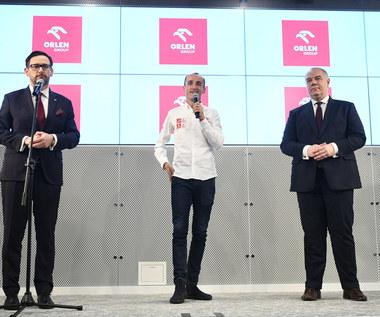 Robert Kubica w DTM. Biało-czerwony bolid