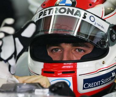 Robert Kubica weźmie udział w wyścigu 24h Le Mans
