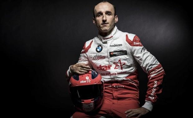 Robert Kubica wraca do bolidu Formuły 1. Weźmie udział w treningach
