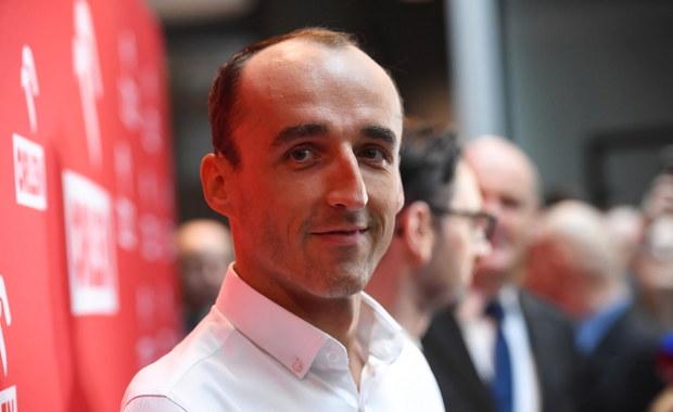 Robert Kubica wystartuje w serii wyścigów samochodowych DTM