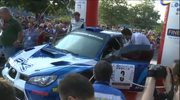 Robert Kubica zwyciężył w rajdzie Ronde Gomitolo di Lana