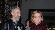 Robert Kupisz i Zofia Zborowska