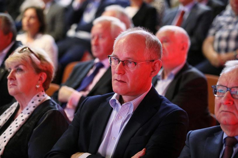 Robert Kwiatkowski /Piotr Molecki /East News
