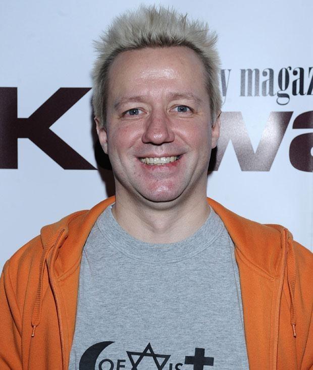 Robert Leszczyński, fot. Andras Szilagyi  /MWMedia