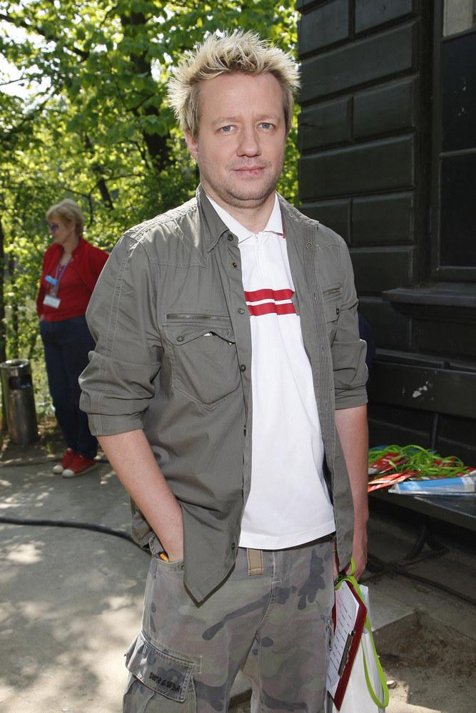 Robert Leszczyński /AKPA