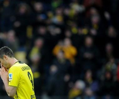 Robert Lewandowski: Chcemy strzelić gola na wyjeździe