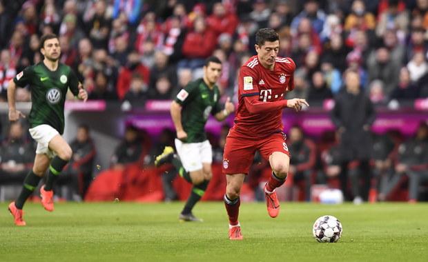 Robert Lewandowski dumny z rekordu. W historii Bundesligi tylko 4 Niemców zdobyło więcej goli