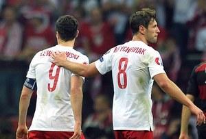 Robert Lewandowski i Grzegorz Krychowiak nominowani do Drużyny Roku 2015 UEFA