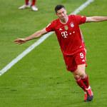 Robert Lewandowski inspiruje legendę Bayernu