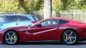 Robert Lewandowski kupił nowe Ferrari? Sprawdzamy!