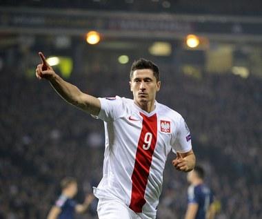 Robert Lewandowski nominowany przez FIFA do Złotej Piłki