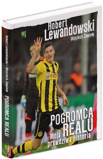Robert Lewandowski /materiały prasowe
