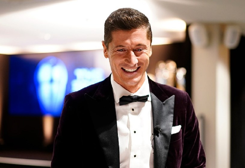 Robert Lewandowski /Marco Donato-FC Bayern/Pool /Getty Images