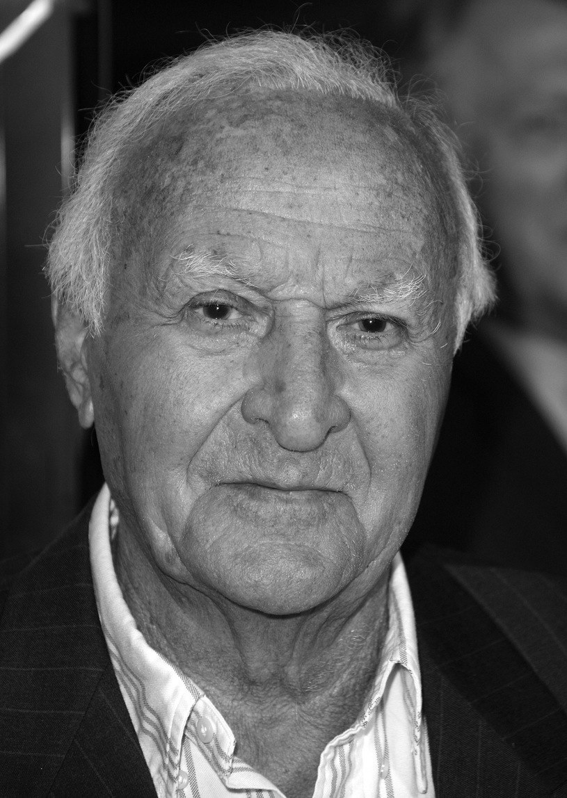 Robert Loggia (1930-2015) /Frederick M. Brown /Getty Images