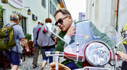 Robert Makłowicz: Nie zawsze jem langusty