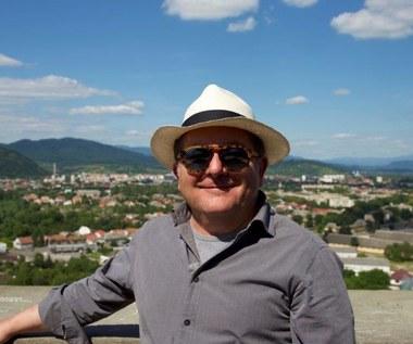 Robert Makłowicz znów w drodze