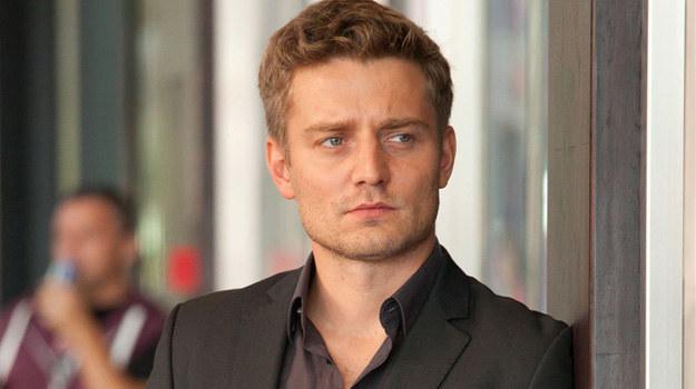 Robert (Marcin Rogacewicz), kochanek Beaty (Dominika Łakomska) miał motyw, by zabić detektywa /materiały prasowe
