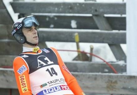 Robert Mateja Fot. Tomasz Markowski /Agencja Przegląd Sportowy
