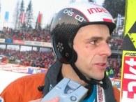 Robert Mateja zrezygnował z występu w konkursie drużynowym /RMF