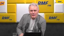 Robert Mazurek dyskutuje o wyborze płci