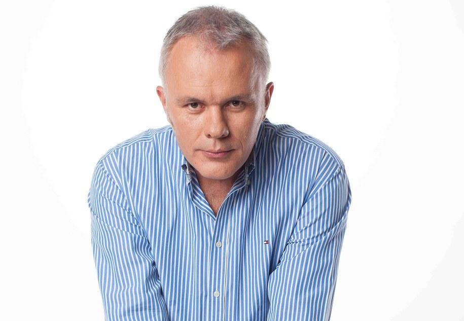 Robert Mazurek /RMF FM