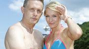 Robert Moskwa planuje ślub z młodą partnerką!