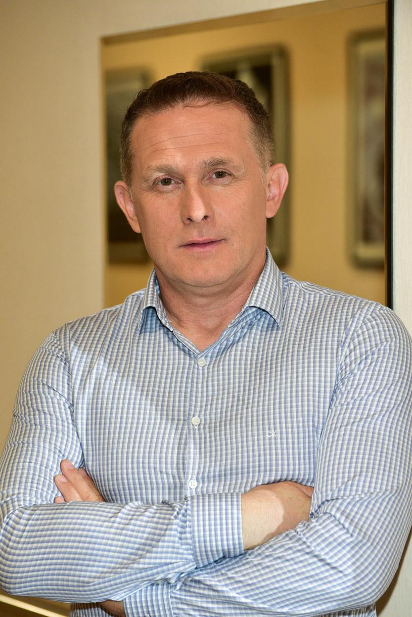 Robert Moskwa /Piotr Fotek /Reporter