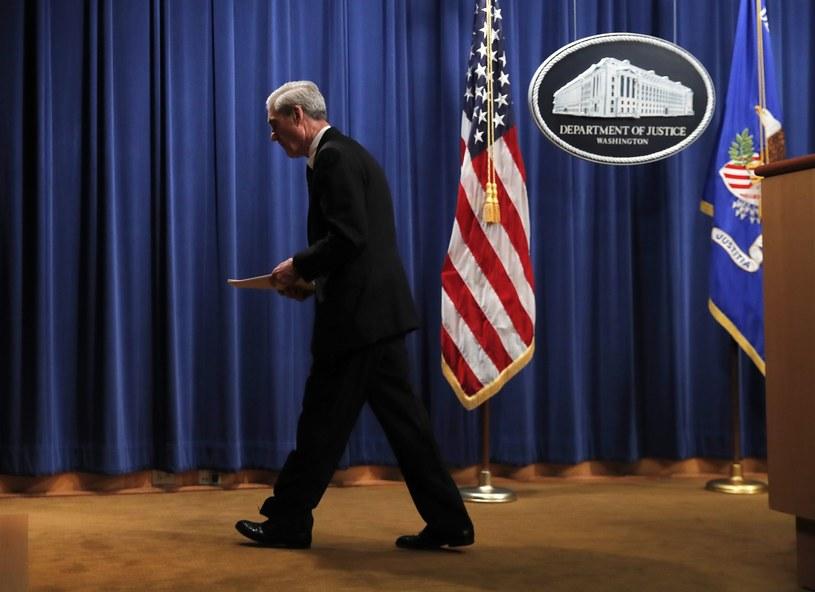 Robert Muller /AP Photo/Carolyn Kaste /East News