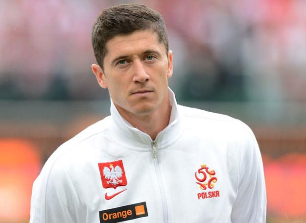 Robert na co dzień gra w Borussi Dortmund /Piotr Blawicki /East News