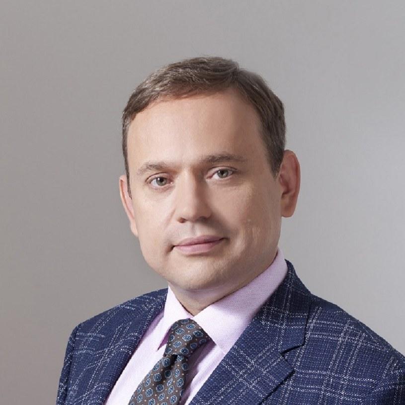 Robert Nogacki, radca prawny /Informacja prasowa