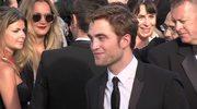 Robert Pattinson był niegrzecznym nastolatkiem