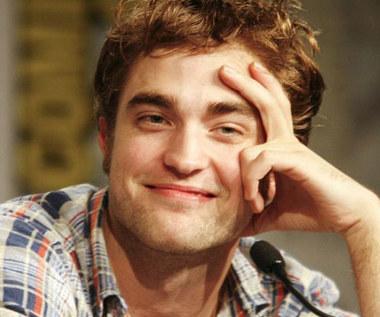Robert Pattinson: Byłem uzależniony
