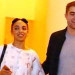 Robert Pattinson chce mieć dziecko z FKA Twigs!