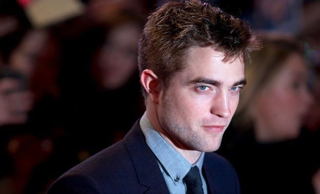 Robert Pattinson chce odpocząć od kobiet? /AFP