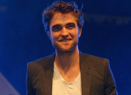 Robert Pattinson / fot. Alexandra Beier /Getty Images/Flash Press Media