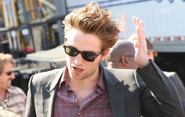 Robert Pattinson, fot. Jason Merritt  /Getty Images/Flash Press Media
