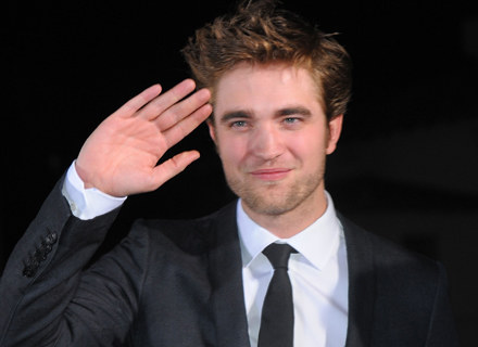 Robert Pattinson / fot. Jason Merritt /Getty Images/Flash Press Media