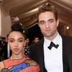 Robert Pattinson i FKA Twigs: Ślub już w sierpniu?!