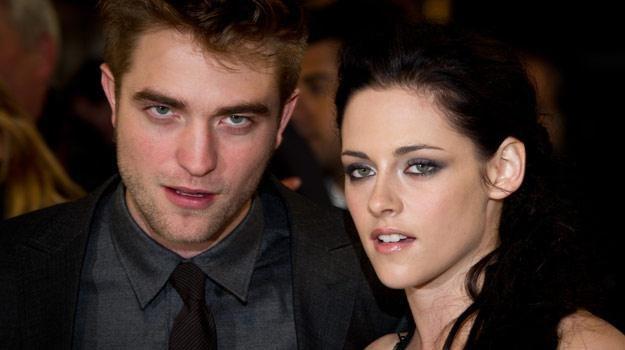 Robert Pattinson i Kristen Stewart: Promocja filmu ponownie ich zbliży? / fot. Ian Gavan /Getty Images/Flash Press Media