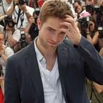 Robert Pattinson lubi... sceny rozbierane