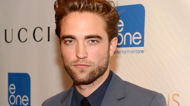 Robert Pattinson ma dość Hollywood / fot. Larry Busacca /Getty Images/Flash Press Media