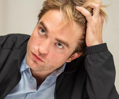 """Robert Pattinson ma koronawirusa. Wstrzymano zdjęcia do """"Batmana"""""""